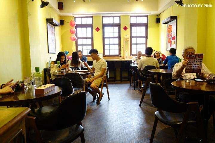 【台北大同區餐廳】福來許珈琲館Fleisch。大稻埕的懷舊氛圍,這裡感受的到!-DSC02312.jpg