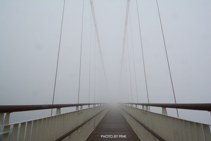 【嘉義梅山景點】太平雲梯景觀吊橋。全台最高景觀吊橋,走在雲梯,雲霧圍繞,猶如仙境!-DSC_5496.jpg