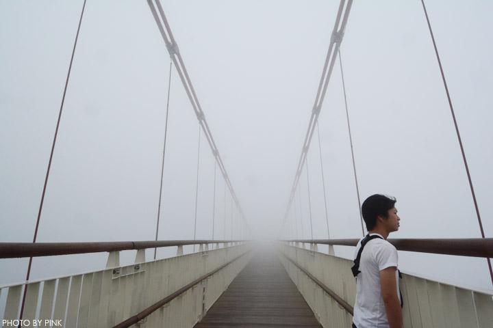 【嘉義梅山景點】太平雲梯景觀吊橋。全台最高景觀吊橋,走在雲梯,雲霧圍繞,猶如仙境!-DSC_5503.jpg