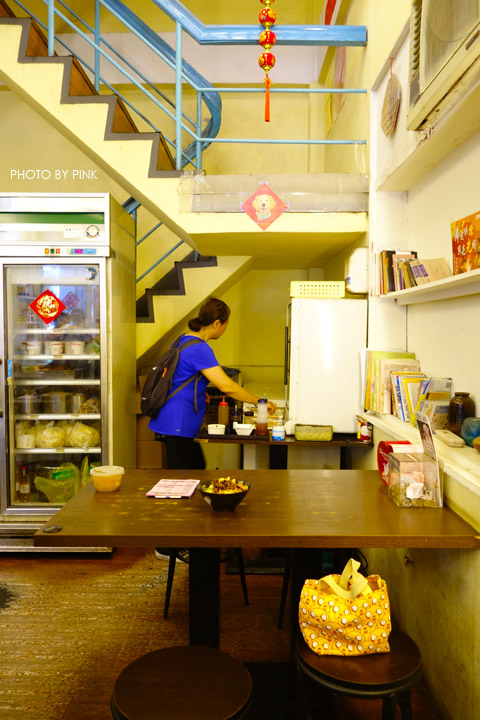 【台中南區素食】卡如那泰式素食。不一樣的異國素食料理,重口味登場!-DSC05833.jpg