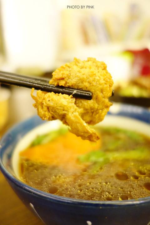 【台中南區素食】卡如那泰式素食。不一樣的異國素食料理,重口味登場!-DSC05992.jpg