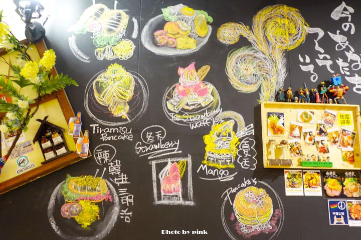 【員林美食甜點】菊野家霜淇淋專賣店。浮誇系甜點冰淇淋,超高CP值,就算罪惡也要吃!-DSC08882.jpg