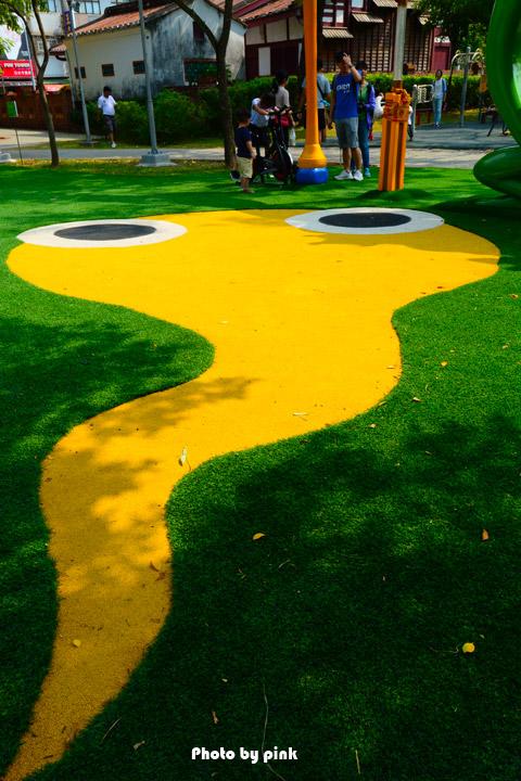 【嘉義市景點】文化公園。樹蛙成長日記為主題的共融式遊戲場,豐富有趣又好玩!-DSC_9094.jpg