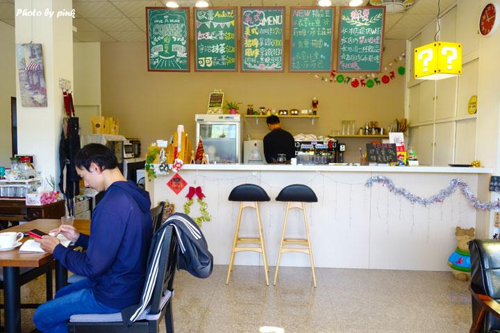 【南投草屯咖啡館】鄉夏咖啡。在鄉下品嚐鄉夏咖啡,享受悠閒愜意的小確幸!-DSC01558.jpg