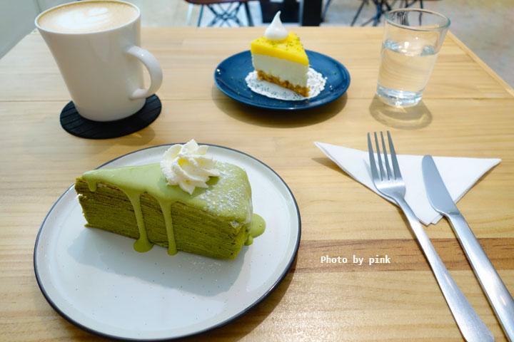 【員林咖啡館】All