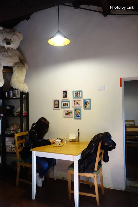【南投市咖啡店】老屋咖啡Old