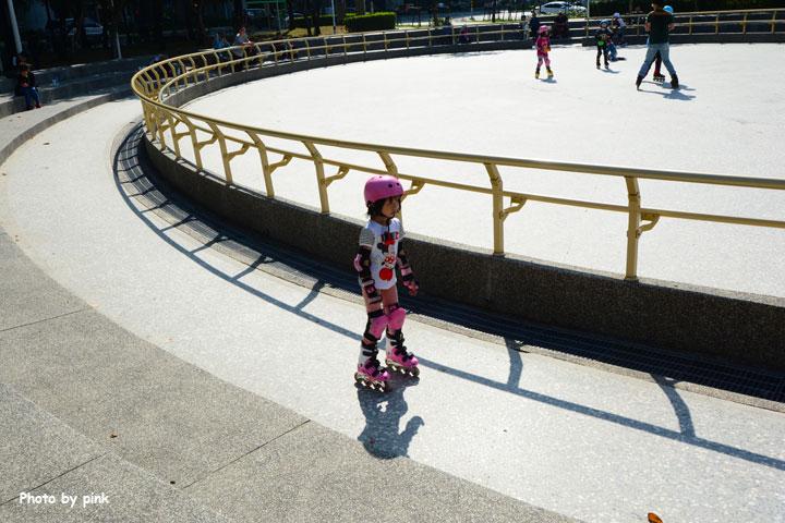 【台中文心森林公園】新增兒童遊戲設施,親子遊新去處!-DSC_1110.jpg