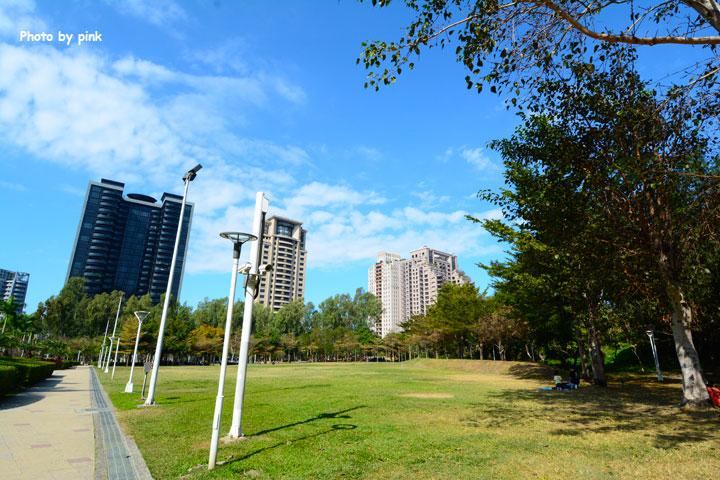 【台中文心森林公園】新增兒童遊戲設施,親子遊新去處!-DSC_1118.jpg