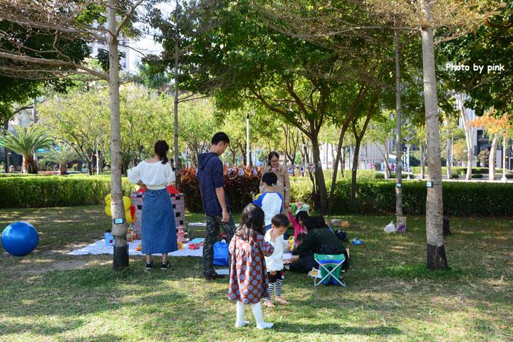 【台中文心森林公園】新增兒童遊戲設施,親子遊新去處!-DSC_1122.jpg