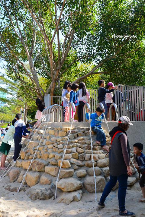 【台中文心森林公園】新增兒童遊戲設施,親子遊新去處!-DSC_1144.jpg