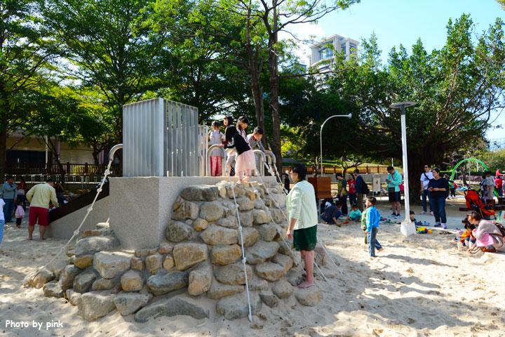 【台中文心森林公園】新增兒童遊戲設施,親子遊新去處!-DSC_1147.jpg