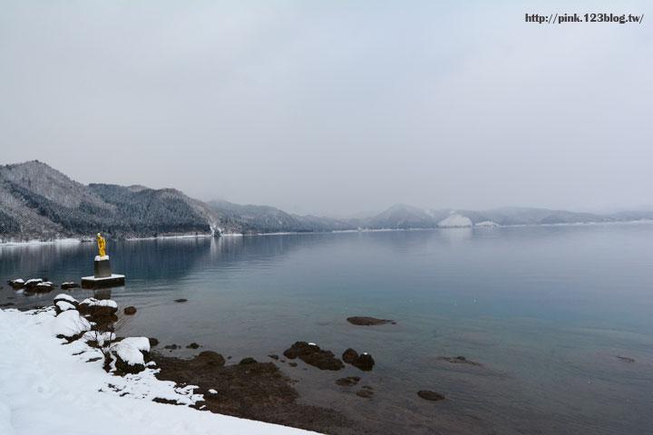 【日本東北旅遊】號稱日本最深的湖泊「田澤湖」、百年歷史民營農場「小岩井牧場」-DSC_1515.jpg