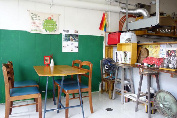 【虎尾甜點咖啡館】想想食室。手作甜點、鹹食小物及咖啡飲品,還有可愛貓星人坐陪!-DSC04992.jpg
