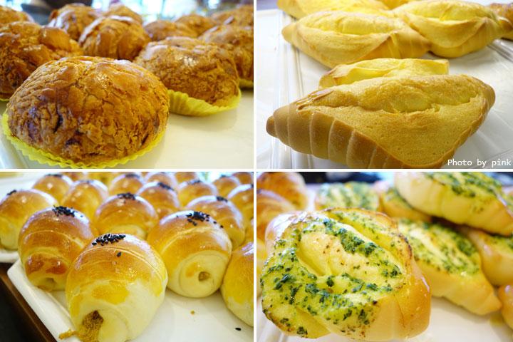 【草屯咖啡館】多那之咖啡蛋糕烘焙。平價有質感的甜點咖啡店,還有多樣化麵包選擇!-2.jpg