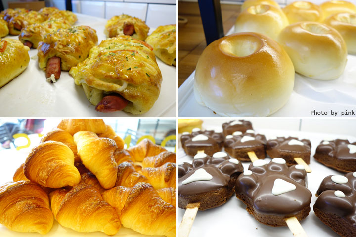 【草屯咖啡館】多那之咖啡蛋糕烘焙。平價有質感的甜點咖啡店,還有多樣化麵包選擇!-3.jpg