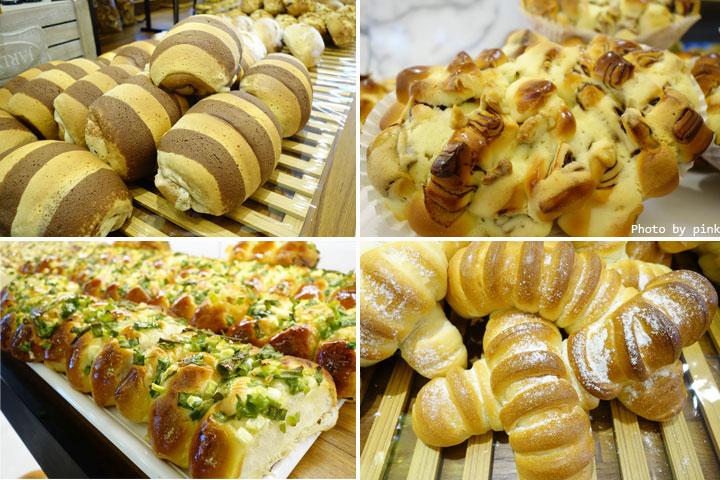 【草屯咖啡館】多那之咖啡蛋糕烘焙。平價有質感的甜點咖啡店,還有多樣化麵包選擇!-5.jpg