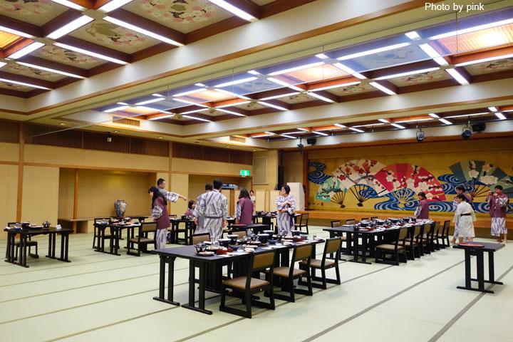 【日本東北溫泉飯店】秋保溫泉