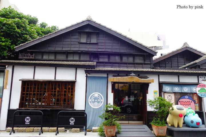 【台中西區】咖波屋。卡哇依貓貓蟲咖波日式咖啡屋,一進來都被療癒了!-DSC08060.jpg