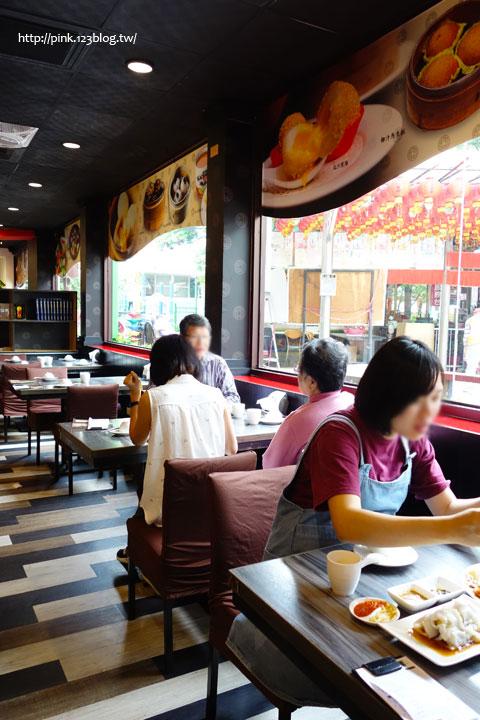 【台中西區蔬食餐廳】寶達茶餐廳(養生素食館)。素食也有港式風味,來自香港的在地味!-DSC08315.jpg