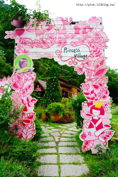 【台中新社景點】安妮公主花園。粉紅公主風浪漫花園,各式可愛造景超好拍!-DSC_3601.jpg