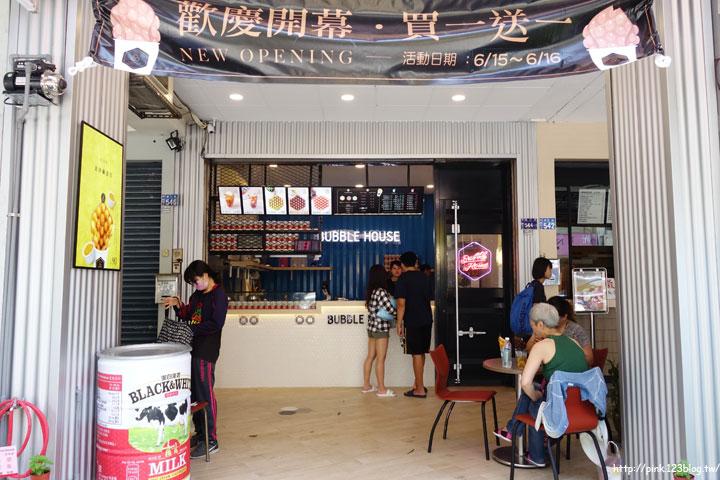 【台中甜點飲料店】波波食堂