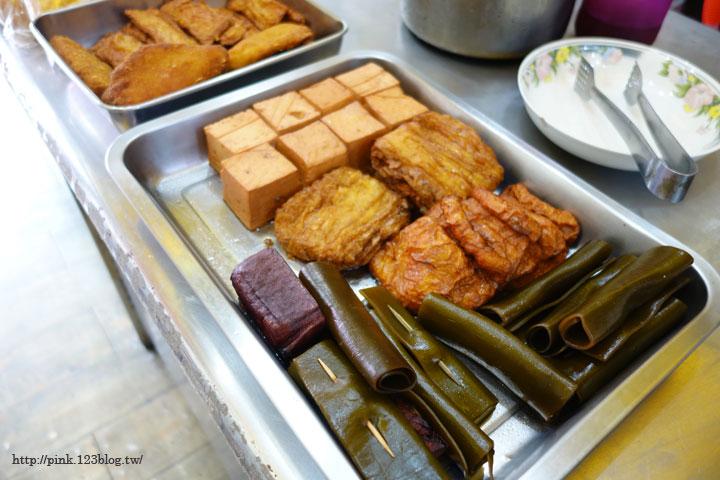 【台中大甲素食】越饗吃素香坊。越式風味素食,必點法國麵包及春捲,好好味!-DSC00925.jpg
