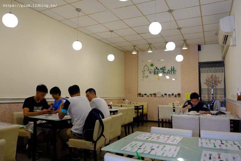 【埔里素食】綠光森林蔬食坊。義式蔬食料理.真材實料.美味絕佳!-DSCF6201.jpg