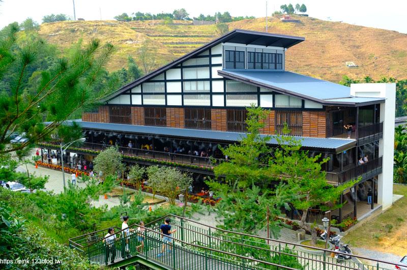 【南投新景點】Hohocha喝喝茶/台灣香日月潭紅茶廠。隱身在半山處的世外桃源,多樣茶類製品讓你吃好拍滿!(免費入園)-DSCF0310.jpg