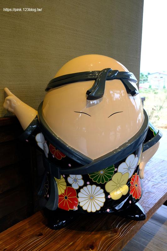 【南投新景點】Hohocha喝喝茶/台灣香日月潭紅茶廠。隱身在半山處的世外桃源,多樣茶類製品讓你吃好拍滿!(免費入園)-DSCF0319.jpg
