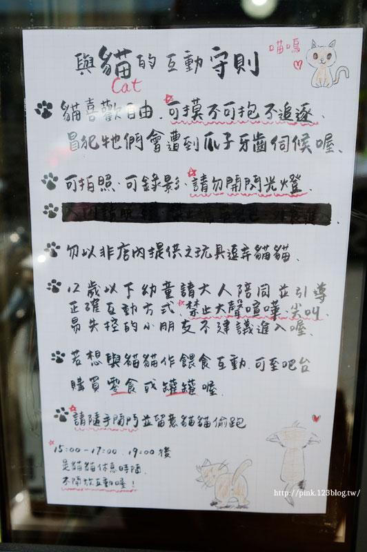 員林鄉村貝拉(貓餐廳)-DSCF9420.jpg