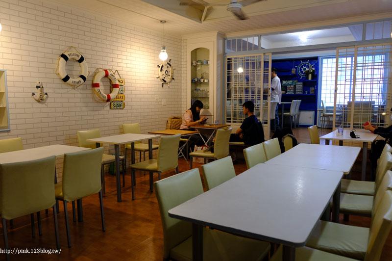 員林鄉村貝拉(貓餐廳)-DSCF9427.jpg