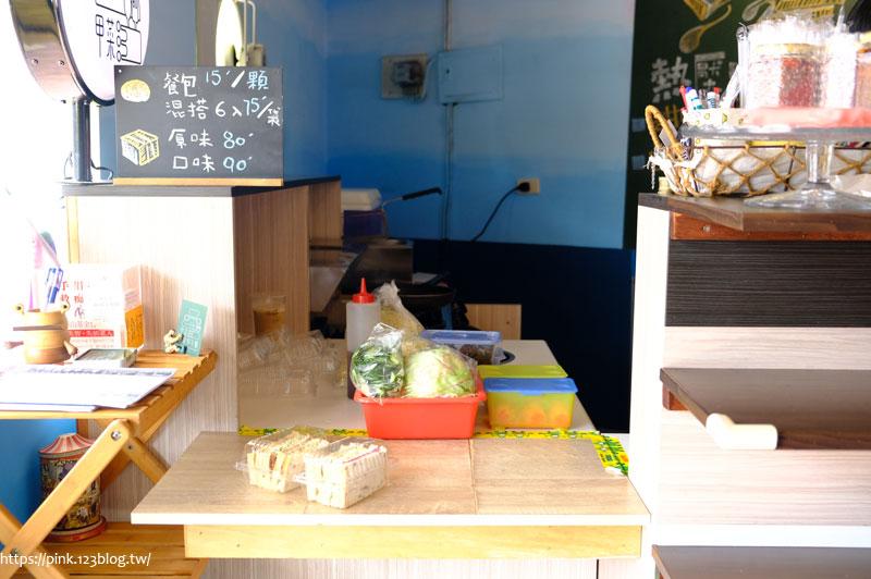 甲菜蔬食早午餐-DSCF3659.jpg