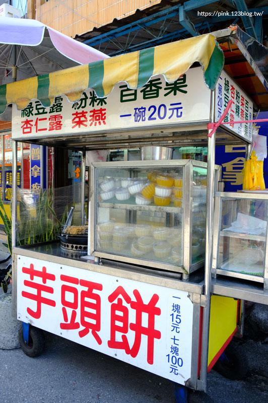 嘉義民雄.市場無名甜品小吃-DSCF0183.jpg
