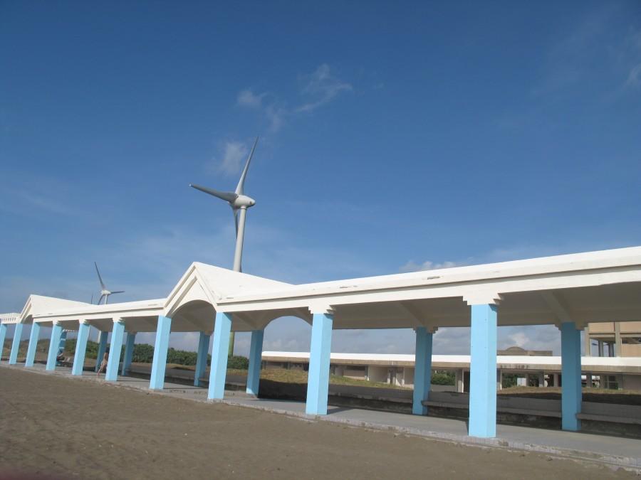 觀音濱海遊憩區