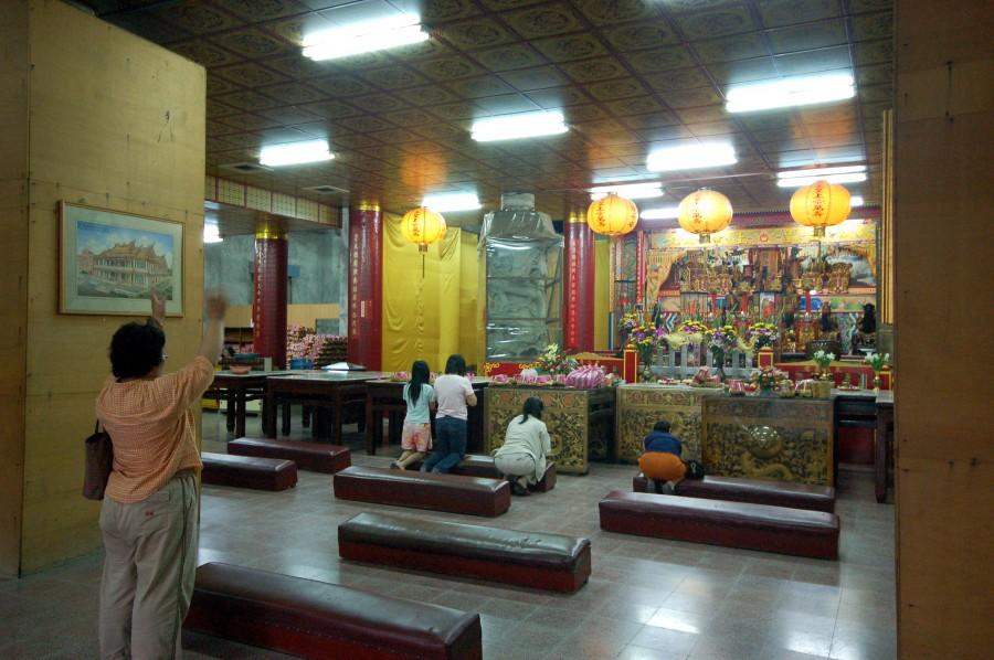 鳳山天公廟