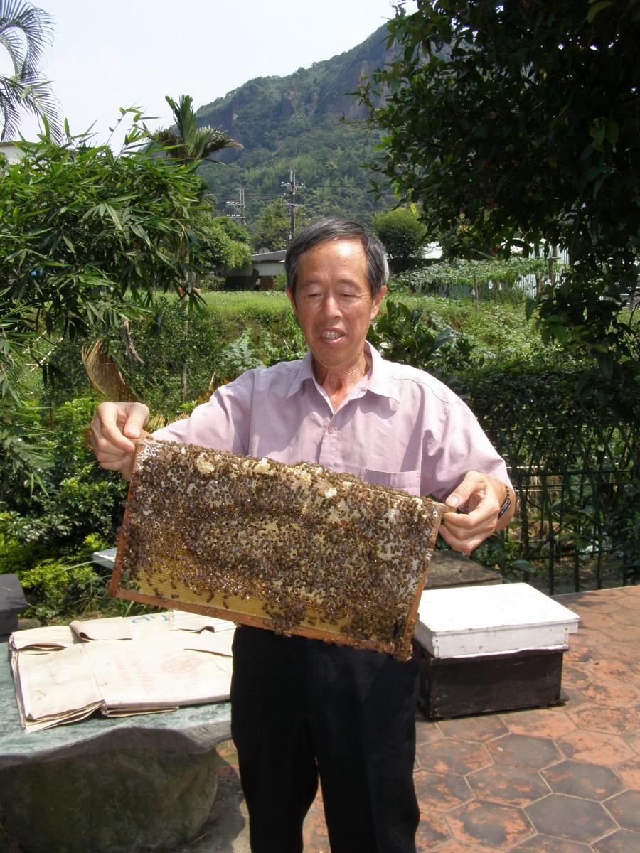 金明昌休閒農場1