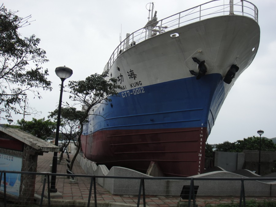 碧砂漁港3