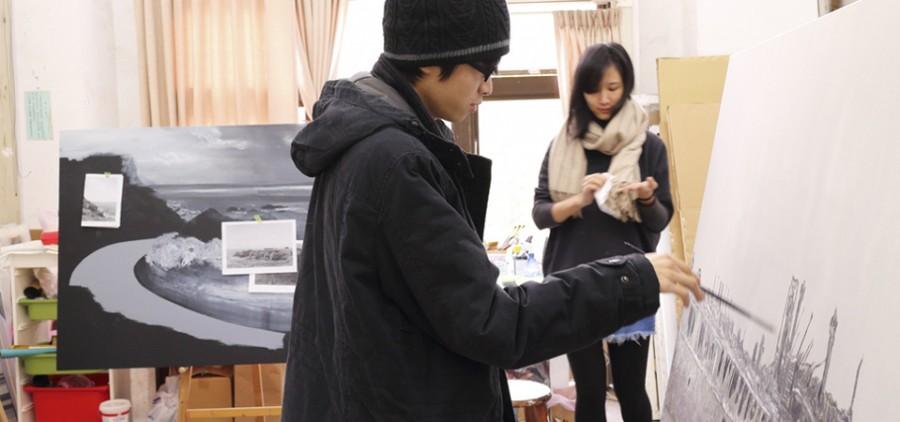 臺北藝術大學03