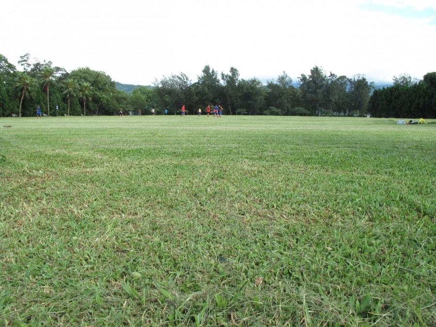 石門大草坪