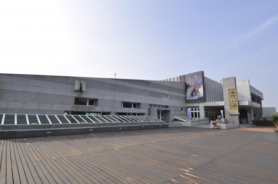 國立彰化生活美學館8
