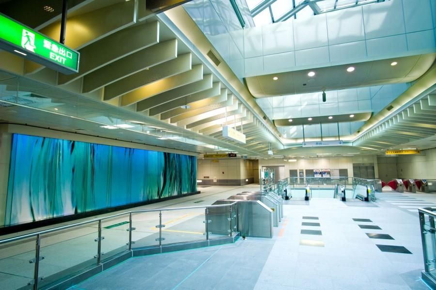 R4高雄國際機場站
